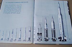 LA-LUNA-E-NOSTRA-RAZZI-GLENN-ALDRIN-COLLINS-GAGARIN-APOLLO-RIZZOLI-E-BIAGI-1969