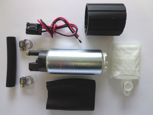 340LPH High Pressure Flow Performance In-tank Fuel Pump