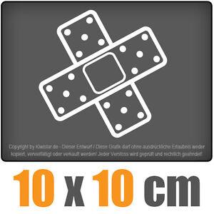 JDM-parche-10-x-10-cm-JDM-decal-sticker-coche-car-blanco-discos-pegatinas