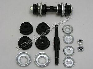 Yaris Verso anteriore stabilizzatore anti roll bar goccia Link rod x2 1999/-2005