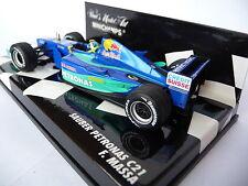 Minichamps 1:43 Sauber Petronas C21 Felipe Massa 020008