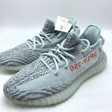 Yeezy Boost 350 V2 Blue Tint Size 8 for