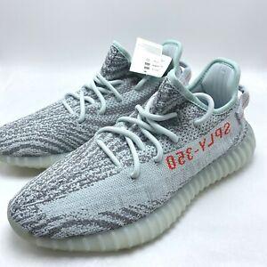 adidas yeezy 350 v2 blue tint
