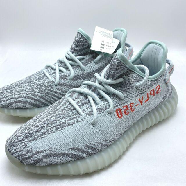 adidas yeezy 350 boost blue tint