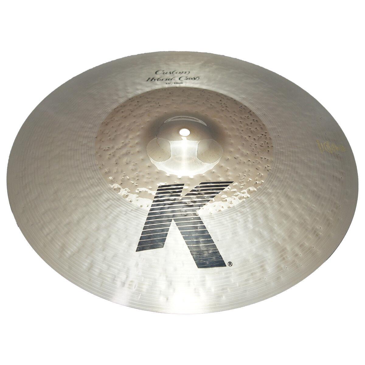 Zildjian K1217 17