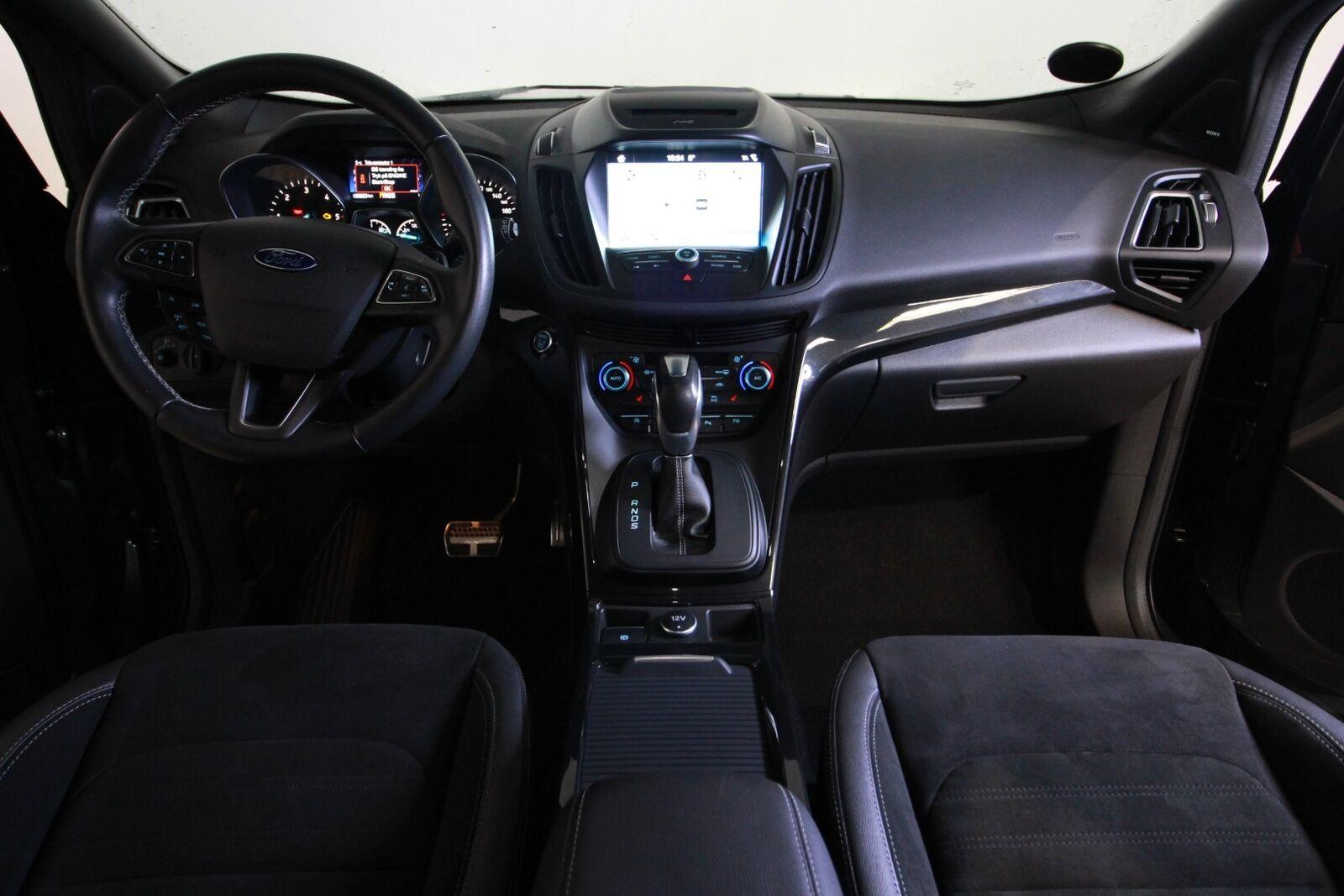 Ford Kuga TDCi 180 ST-Line aut. AWD