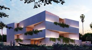 Penthouse Transcending Living Tulum