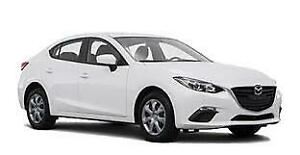 2017 Mazda 3 Sport