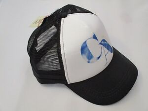 c0839daab74 Image is loading Roxy-Juniors-Dig-This-Kaleidescope-California-Trucker-Hat-