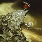 Follow The Leader 5099749122123 by Korn CD