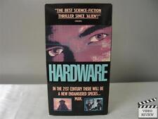 Hardware VHS Dylan McDermott, Stacey Travis, John Lynch, Iggy Pop