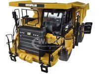 Cat Caterpillar 775g Off Highway Truck 1/50 By Tonkin Replicas 30002