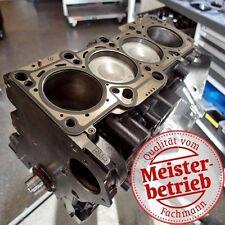 2,0 TFSI Motor Motorblock Rumpfmotor überholt CDL CDLA CDLC CDLD CDLE CDLF CDLG