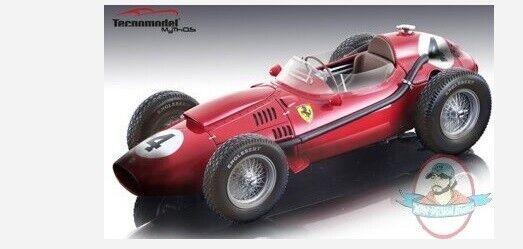 1 18  4 Ferrari Dino 246 F1 1958 Francia Gran Premio ganador por Acme