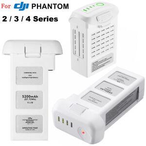 For-DJI-Phantom-2-3-4-Drone-Intelligent-Flight-Battery-4480mAh-5200mAh-5350mAh