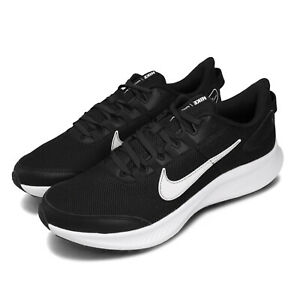 Nike-Runallday-2-Black-White-Men-Running-Training-Shoes-Sneakers-CD0223-003