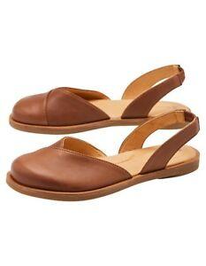de8358679c52 Details zu Damen Schuhe Sandalen, El Naturalista, Tulip, Leder, Gr. 38,  NEU, NP 89€