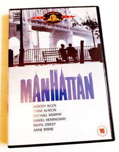 MANHATTAN-Woody-ALLEN-DVD-tres-bon-etat