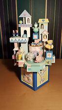 Enesco Toyland Baby music box