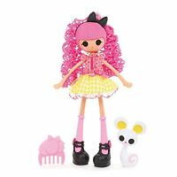 Lalaloopsy Girls Crumbs Sugar Cookie Doll , New, Free Shipping on sale