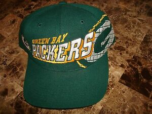 2637c03f23915a Image is loading GREEN-BAY-PACKERS-SPORTS-SPECIALTIES-SCRIPT-RARE-90-