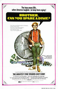 Brother-Can-You-Spare-A-Dime-Vintage-Original-Movie-Poster-1975