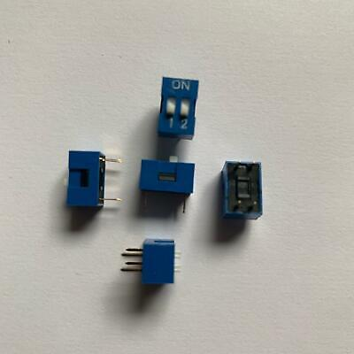 5,10x Standing 90 ° microtaster Tactile Tact Switch microschalter 6x6x5//9mm dip-2