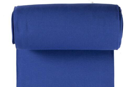 Ribete cobalto Öko Tex azul