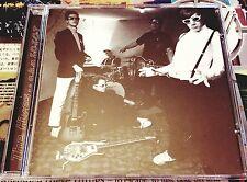 The Hives_aka I-D-I-O-T, 5-track EP [Burning Heart 1998; Garage/Indie; Import]