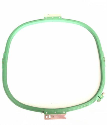Used Embroidery Hoop For Tajima Embroidery Machine 42cm Green 480x451 BW-423