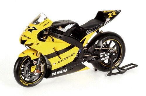 1 12 Yamaha YZR-M1 Ellison MotoGP 2006 1 12 • Minichamps 122063077