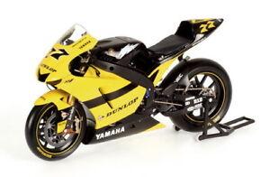 1:12 Yamaha Yzr-m1 Ellison Motogp 2006 1/12 • Minichamps 122063077