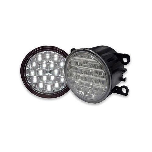 2 FEUX ANTI-BROUILLARD LED  DIURNE JAGUAR S-TYPE NEUF