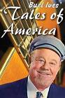 Tales of America by Burl Ives (Paperback, 2002)