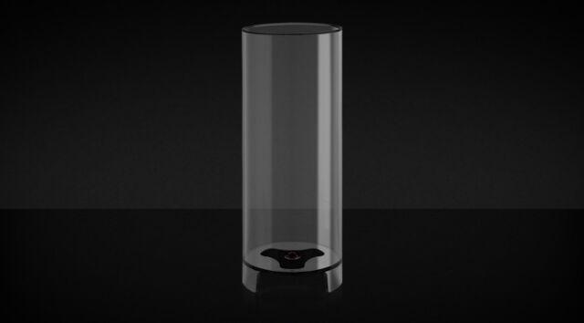 De/'Longhi Essenza Series Nespresso ORIGINAL water tank reservoir replacement