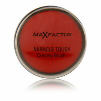 Max Factor Miracle Touch Creamy Blush 07 Soft Candy Brand on Sale