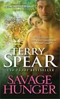 Savage Hunger by Terry Spear 1402266928 Sourcebooks Casablanca 2013