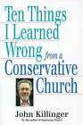 Seven Things They Don't Teach You in Seminary by John Killinger (Paperback, 2006)