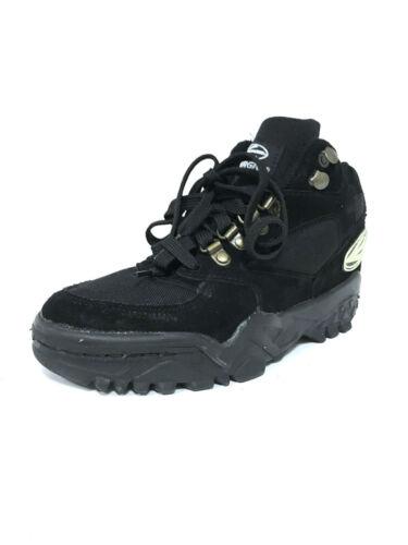 Sneakers Urban Vintage Energie Renegade en gamuza cordura Mid Trekking 5XSw5x4qA