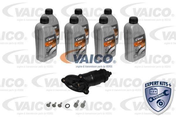 PACK VIDANGE BOITE AUTO AUDI A6 AVANT (4G5, C7, 4GD) 3.0 TDI 204 CH 05.2011-