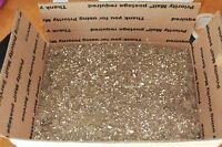 Horse Manure Mushroom Growing Substrate 2 1/2 Gallons Organic