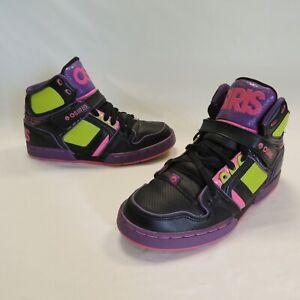 Vintage Osiris Shoes Women's NYC 83 SLM