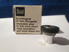 NOS DUAL 1006 1006A TURNTABLE IDLER 31E-U91 FOR 45 RPM ORIGINAL BOX