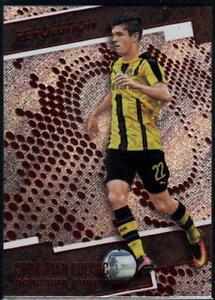2017-Panini-Revolution-Soccer-Pick-A-Player
