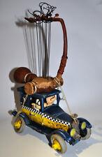 Gaston Lagaffe et le Gaffophone Monochrome Custom Franquin