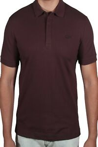 7b4e473a Lacoste Men's Paris Edition Regular Fit Polo Shirt Stretch PH5522-51 ...