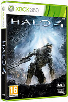 Halo 4 Xbox 360 *in Excellent Condition*