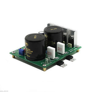 Details about Ultra Low Noise linear power supply LPS PSU KIT 5V 9V 12V 15V  18V 24V