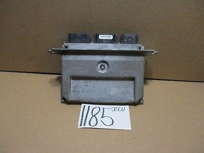 12 FORD FUSION COMPUTER BRAIN ENGINE CONTROL ECU ECM MODULE AE5A-12A650-EPE OEM