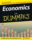 Economics For Dummies by Sean Flynn (Paperback, 2004)